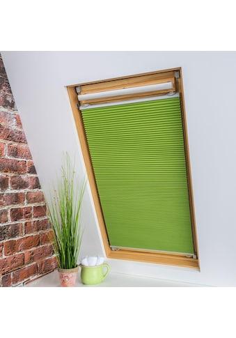 Liedeco Dachfensterplissee »Universal Dachfenster-Plissee«, verdunkelnd,... kaufen