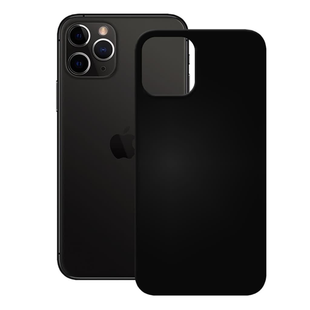 PEDEA Handytasche »Soft TPU Case für iPhone 12 Pro Max«