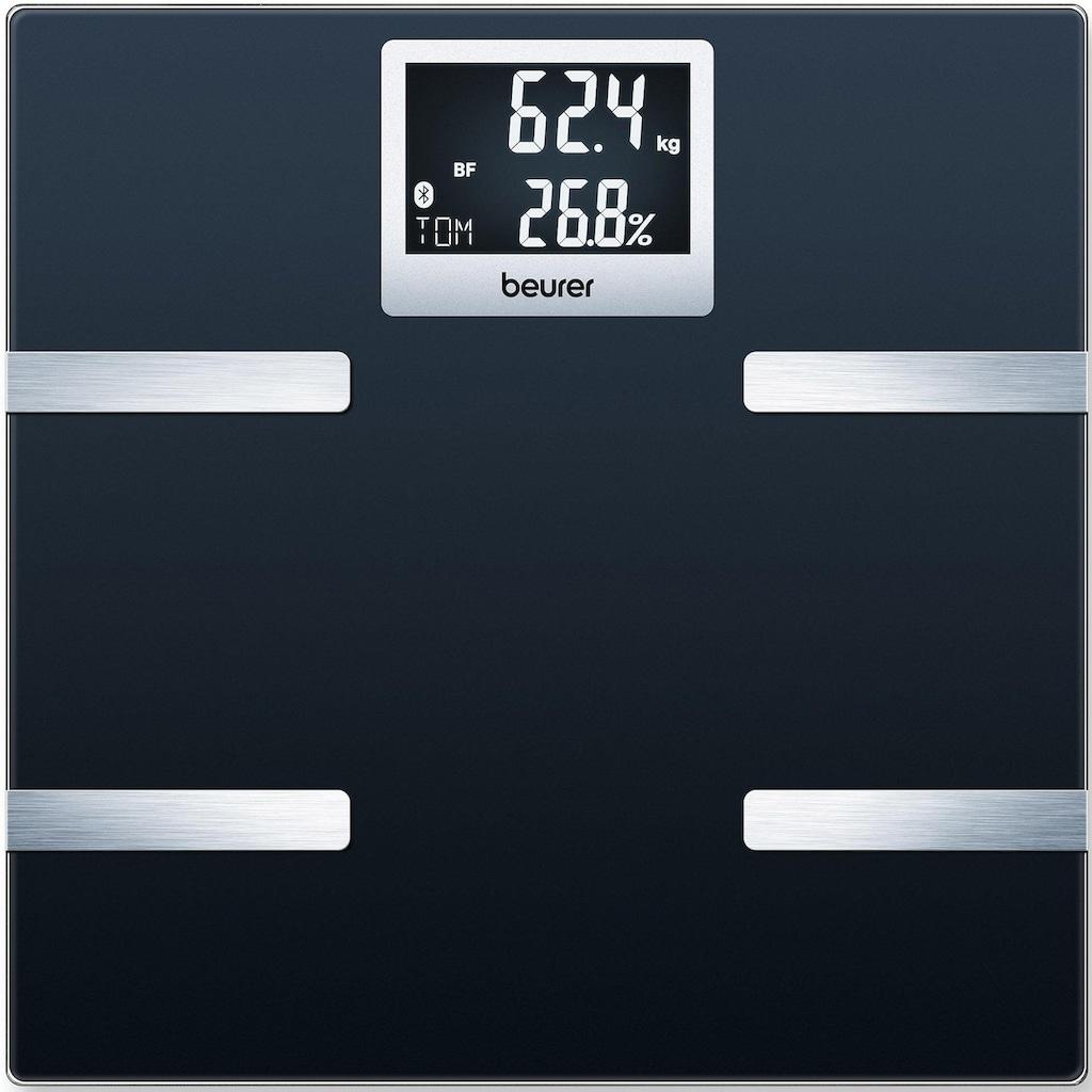 BEURER Körper-Analyse-Waage »BF 700«
