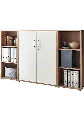 BMG Büro - Set »TABOR 2 niedrig« (Set, 2 - tlg) kaufen