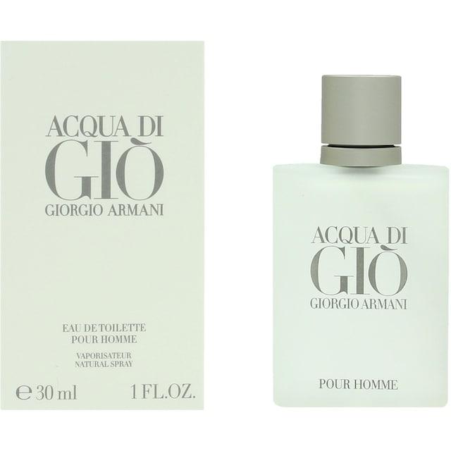 """Giorgio Armani Eau de Toilette """"Acqua di Gio"""""""
