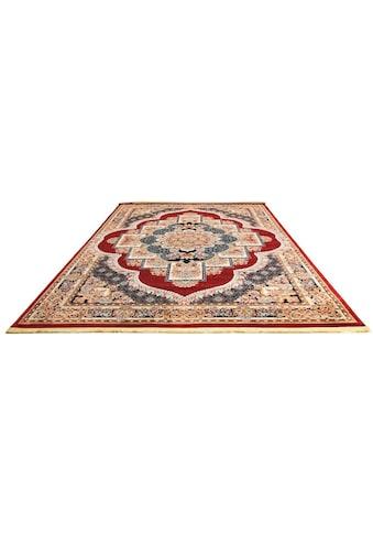 morgenland Orientteppich »Nilu«, rechteckig, 8 mm Höhe kaufen