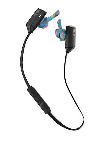Skullcandy Headset »XTFREE WIRELESS IN - EAR BLACK/SWIRL/GRAY« kaufen