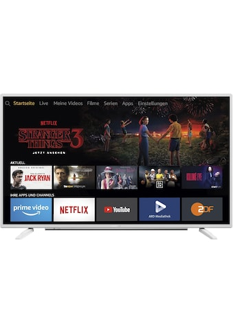 "Grundig LED-Fernseher »32 GFW 6060 - Fire TV Edition TAB000«, 80 cm/32 "", Full HD, Smart-TV, Fire-TV-Edition kaufen"