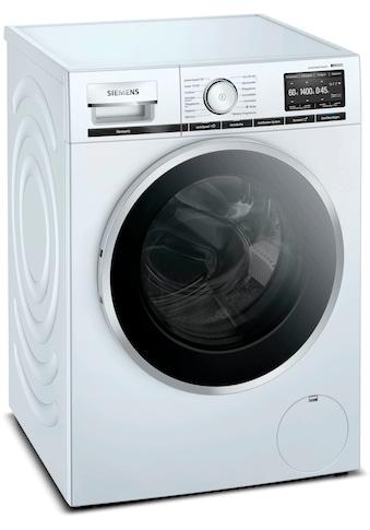 SIEMENS Waschmaschine, WM14VG43, 9 kg, 1400 U/min kaufen