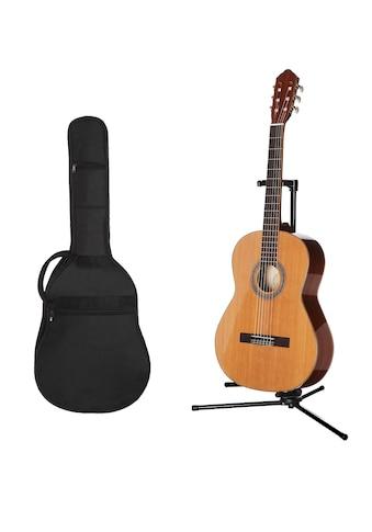 Konzertgitarre »Konzertgitarrenset 3/4 Jose Ribera®«, 3/4, Komplettset kaufen