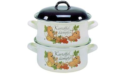 Krüger Dampfgartopf »KARTOFFEL« (1 - tlg.) kaufen