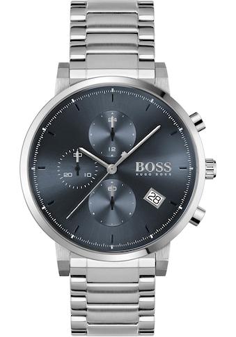 Boss Chronograph »INTEGRITY, 1513779« kaufen