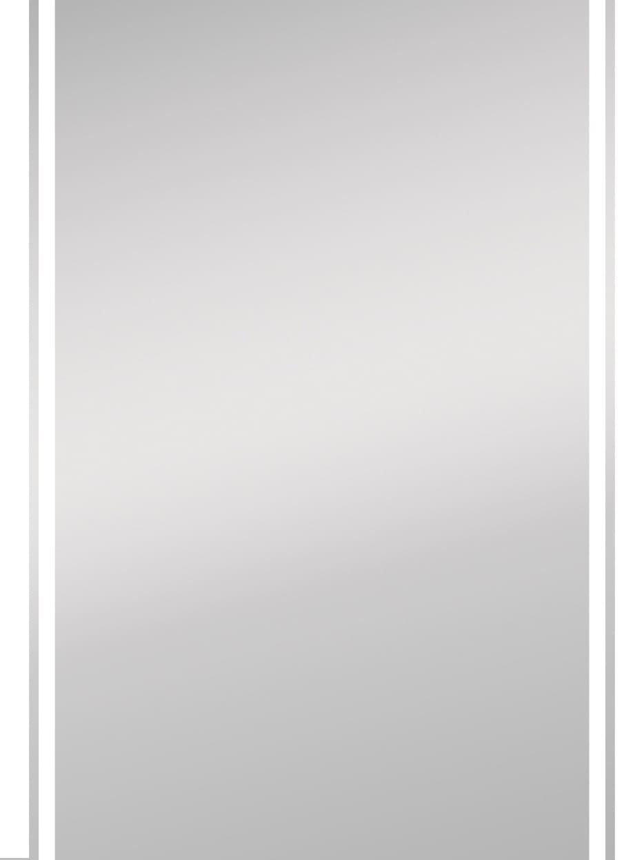 KRISTALLFORM Spiegel »New Paradiso II«, 60 x 90 cm, LED   Bad > Spiegel fürs Bad   jokey