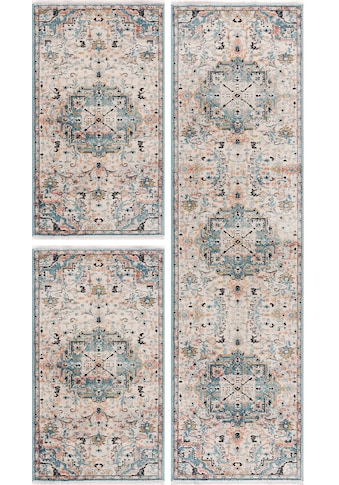 Bettumrandung »Novel 8616« Carpet City, Höhe 11 mm (3 - tlg.) kaufen