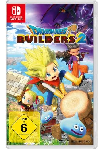 Dragon Quest Builders 2 Nintendo Switch kaufen