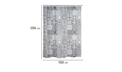 WENKO Duschvorhang »Portugal« Breite 200 cm kaufen