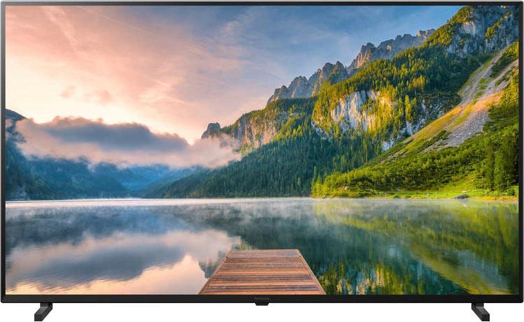 Panasonic LED-Fernseher TX-50JXW834 , 126 cm 50 , 4K Ultra HD, Android TV