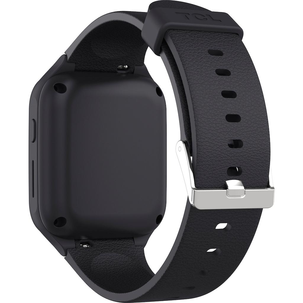 TCL Smartwatch »MT40SX«, (Proprietär)