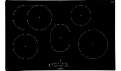 SIEMENS Induktions-Kochfeld von SCHOTT CERAN® »EH801FFB1E«, EH801FFB1E kaufen
