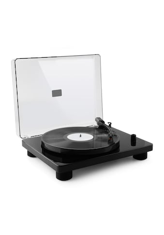 Auna Retro Plattenspieler USB Line - Out Turntable Lautsprecher »TT Classic« kaufen