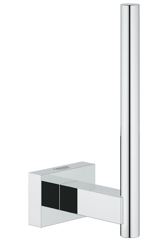 GROHE Ersatzrollenhalter »Essentials Cube«, chrom kaufen