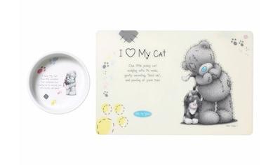 Heim Katzen - Napf - Set »Me to You Cat 1« kaufen