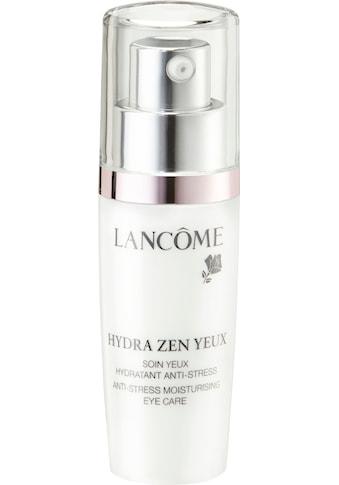 LANCOME Augengel »Hydra Zen Neurocalm Crème Yeux« kaufen