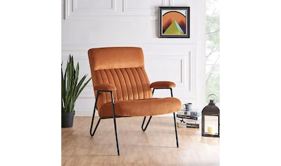 Home affaire Sessel »Tanaro« (1 - tlg.) kaufen