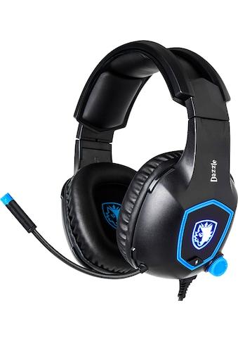 Sades Gaming-Headset »Dazzle SA-905« kaufen