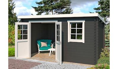 Outdoor Life Products Gartenhaus »Amira 275« kaufen