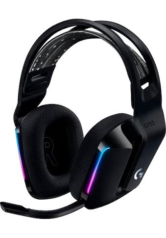 Logitech Gaming-Headset »G733« kaufen