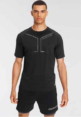 Calvin Klein Performance Laufshirt kaufen