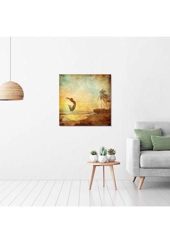 Art & Pleasure Acrylglasbild »Free mind«, Fantasy kaufen
