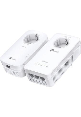 TP-Link Adapter »TL-WPA8631P« kaufen