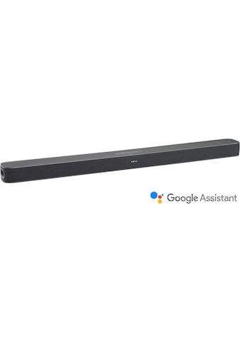 JBL »Link Bar« Soundbar (Bluetooth, WLAN) kaufen