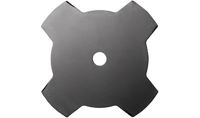 GARDENA Motorsensenmesser »BBO002, 00057-76«, für Trimmer, Ø 255 mm kaufen