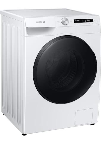 Samsung Waschtrockner WD90T534ABW/S2 kaufen
