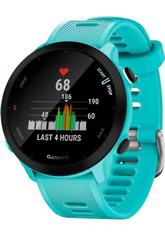 Garmin Smartwatch »Forerunner 55«, (Garmin) kaufen
