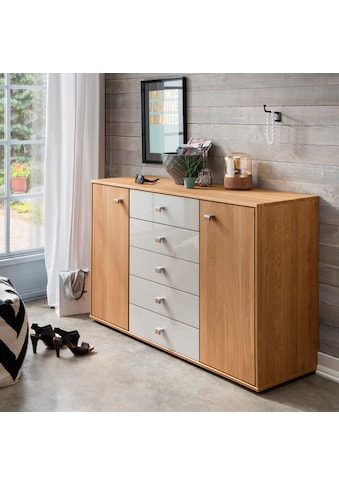 WIEMANN Kombikommode »Kiruna«, vormontiert kaufen