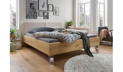 WIEMANN Holzbett »Bari« kaufen