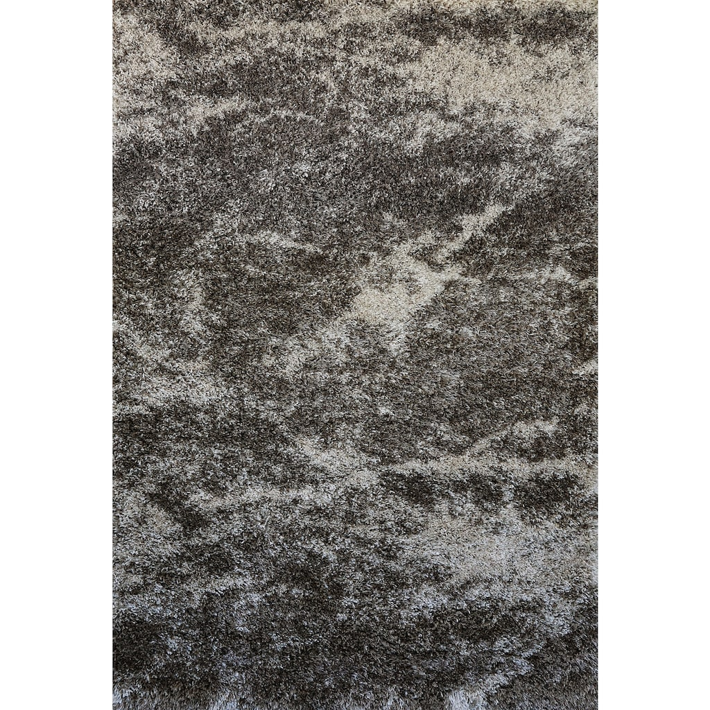 RESITAL The Voice of Carpet Hochflor-Teppich »Everest 7128«, rechteckig, 40 mm Höhe, Marmor-Optik