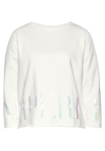 IMP by IMPERIAL Sweater »IMP - F900ZDGSI« kaufen