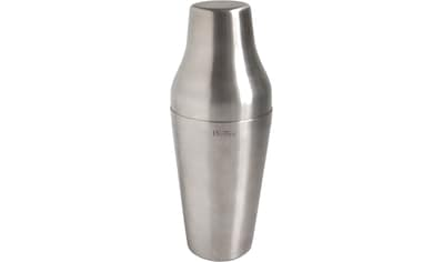PINTINOX Cocktail Shaker »Bar Professional«, (Set, 2 tlg.), inkl. Barsieb,... kaufen