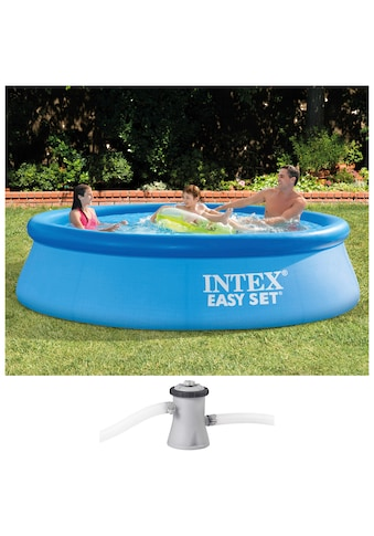 Intex Quick-Up Pool »Easy Set«, ØxH: 305x76 cm kaufen