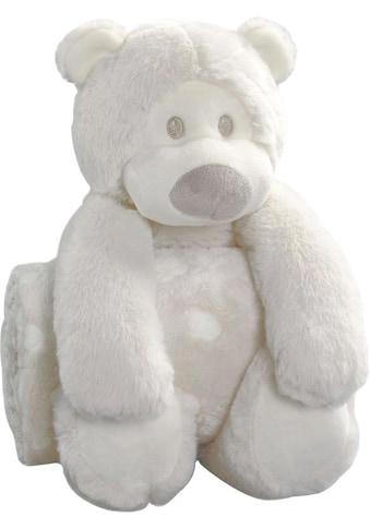 BIEDERLACK Babydecke »Eisbär« kaufen
