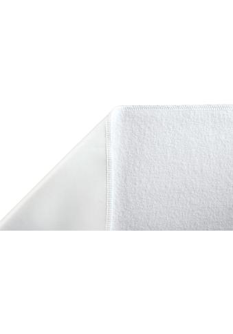suprima Inkontinenzauflage »Bettauflage – Molton« kaufen