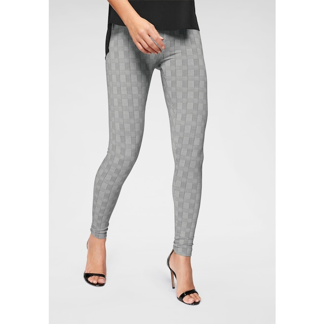 Bruno Banani Leggings (Packung, 2 tlg.)