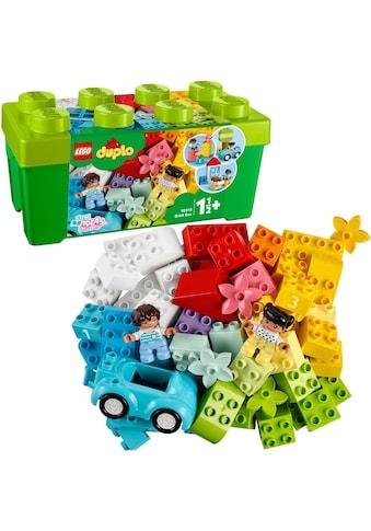 """LEGO® Konstruktionsspielsteine """"LEGO® DUPLO® Steinebox (10913), LEGO® DUPLO® Classic"""", (65 - tlg.) kaufen"""