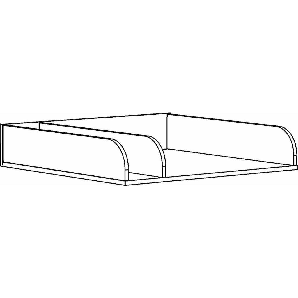 Wickelplatte (1-tlg)