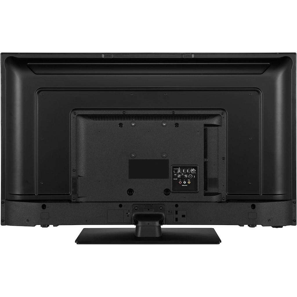 "Panasonic LCD-LED Fernseher »TX-50HXW584«, 126 cm/50 "", 4K Ultra HD, Smart-TV"
