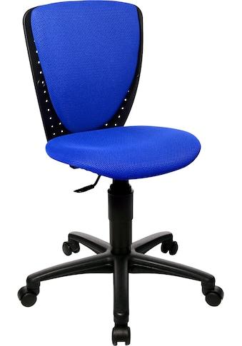 TOPSTAR Stuhl »High S'cool« kaufen