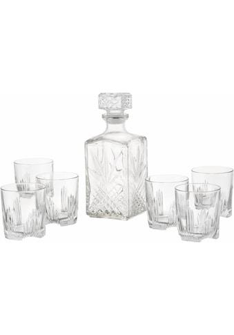 "van Well Whiskyglas ""Selecta"" (7 - tlg.) kaufen"