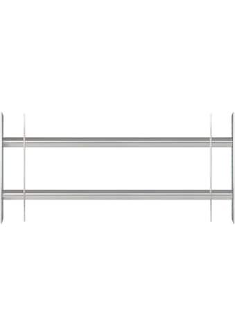 GAH ALBERTS Fenstersicherung »Secorino Basic«, BxH: 70 - 105x30 cm, verzinkt kaufen