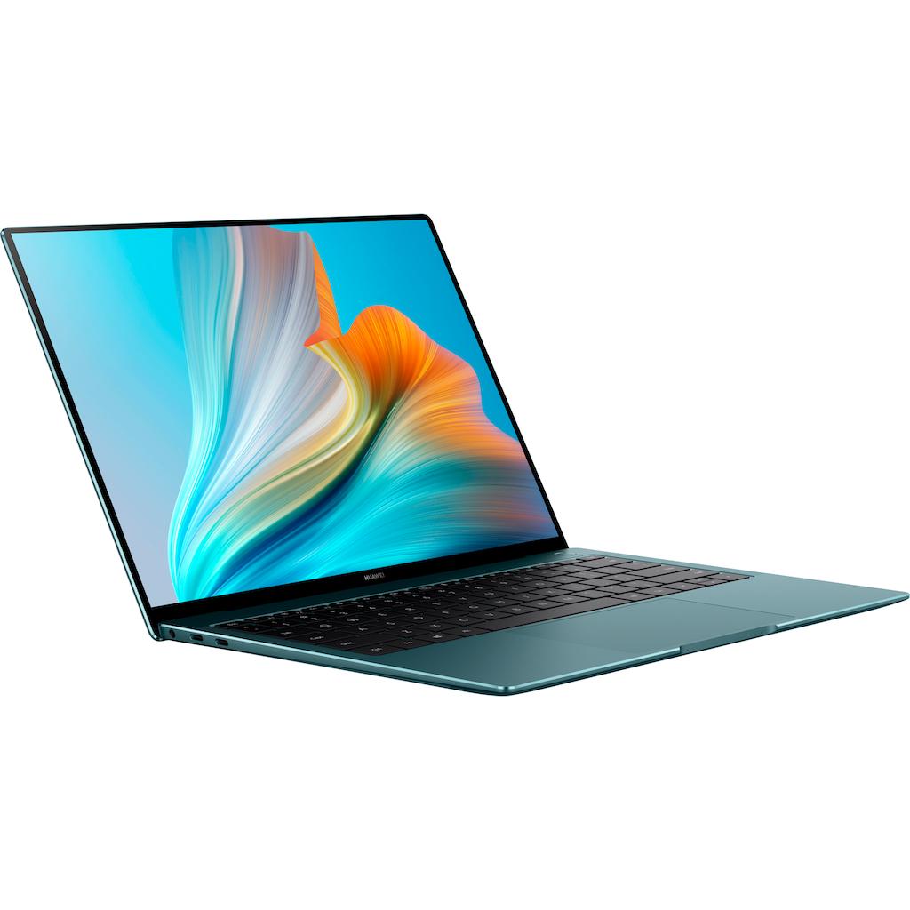 Huawei Notebook »MateBook X Pro 2021 i7 16/1TB, Intel Core i7, Touch, Win10«, ( Intel Core i7 \r\n 1000 GB SSD), 24 Monate Herstellergarantie